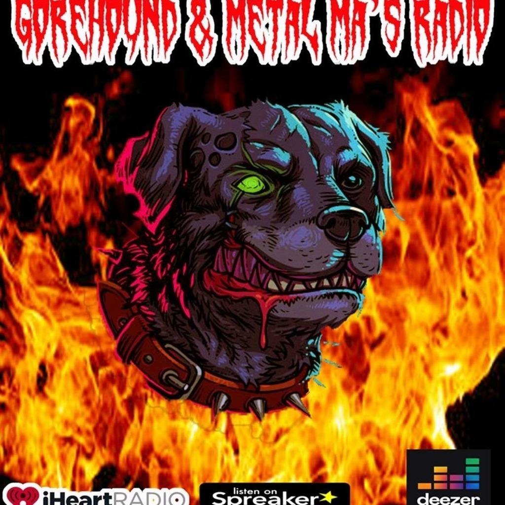 Gorehound & Metal Ma Ma Radio