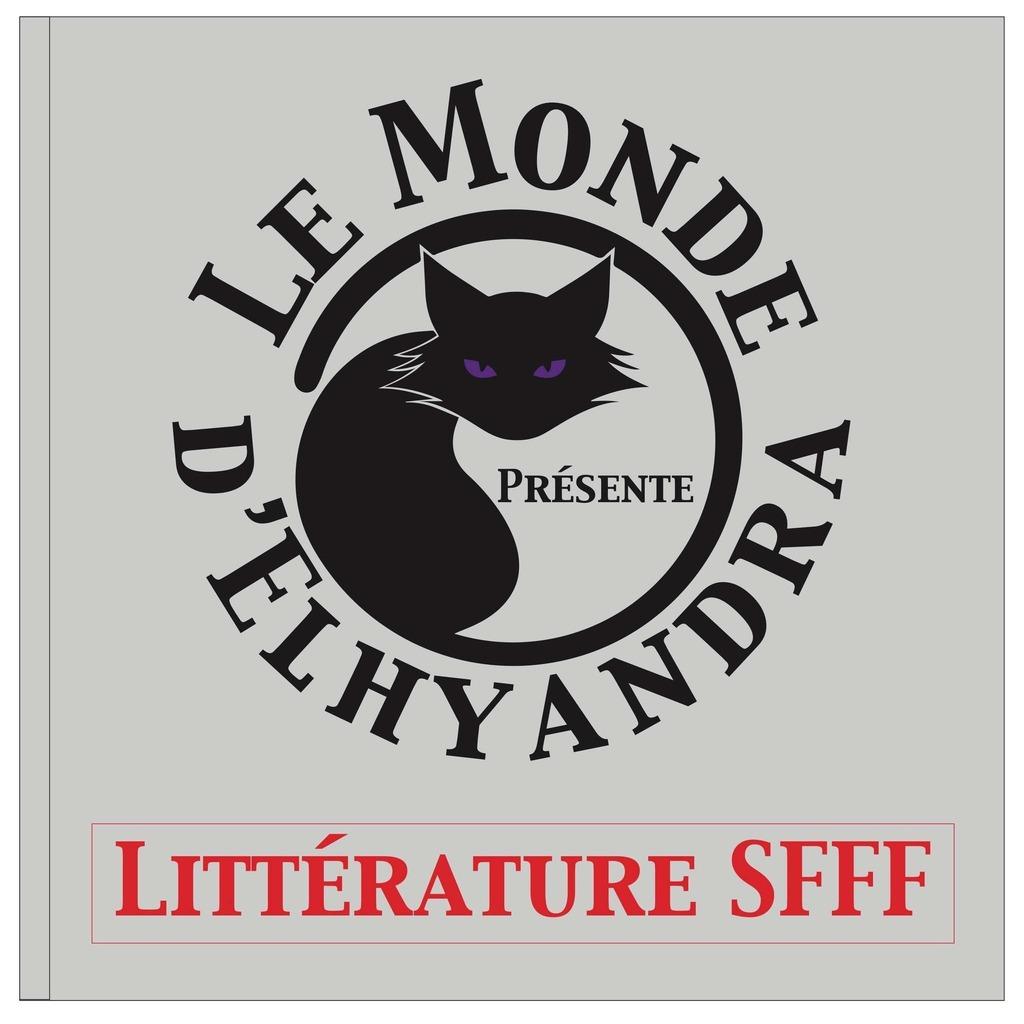 Littérature SFFF