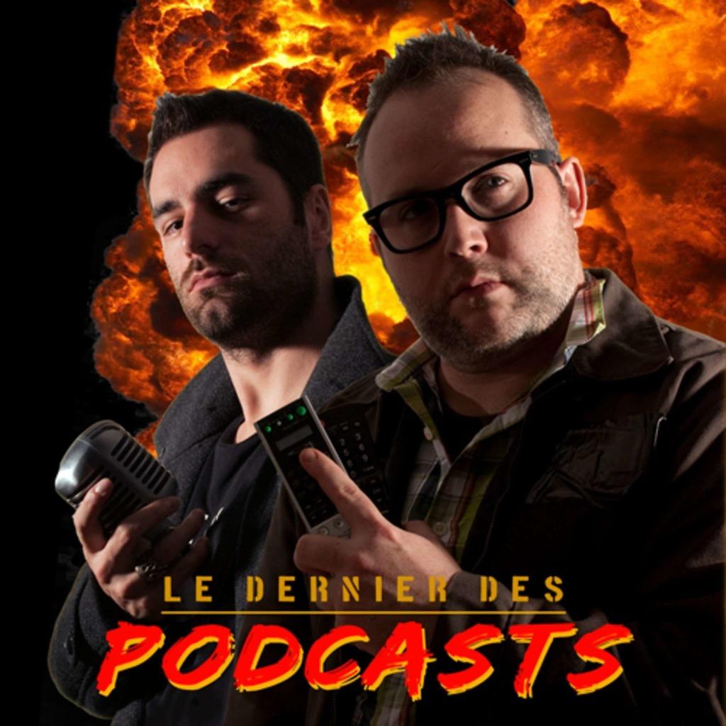 Le Dernier des Podcasts