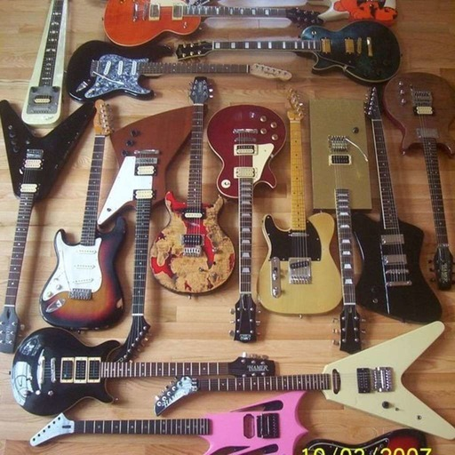 Guitar Radio Show Ep. 60