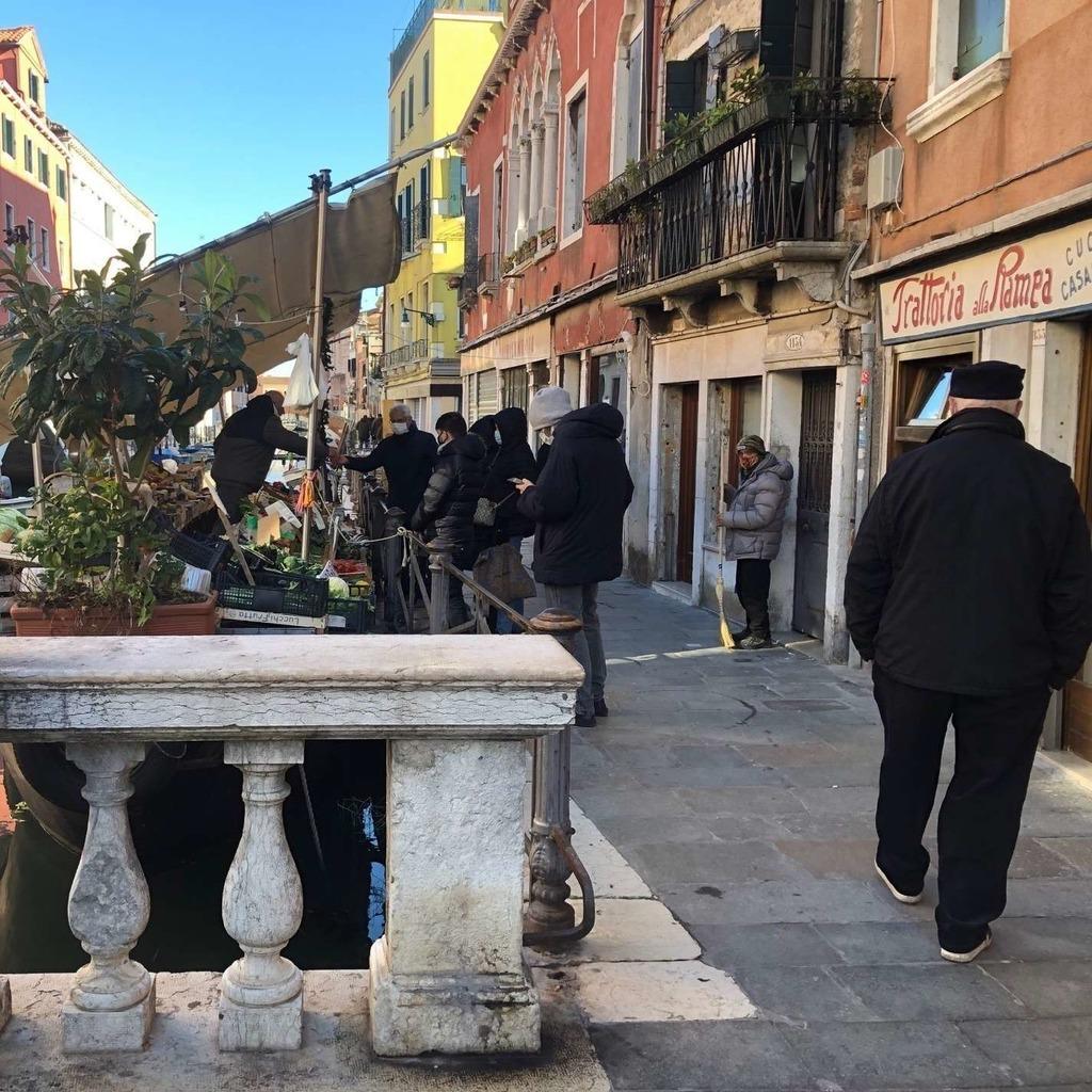 Ici Venise