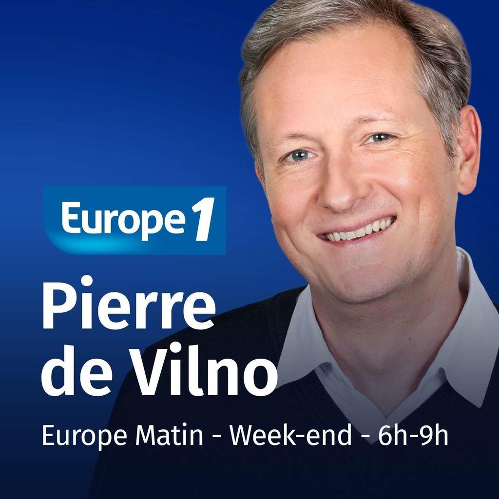Europe Matin - Week-end - 6h-9h