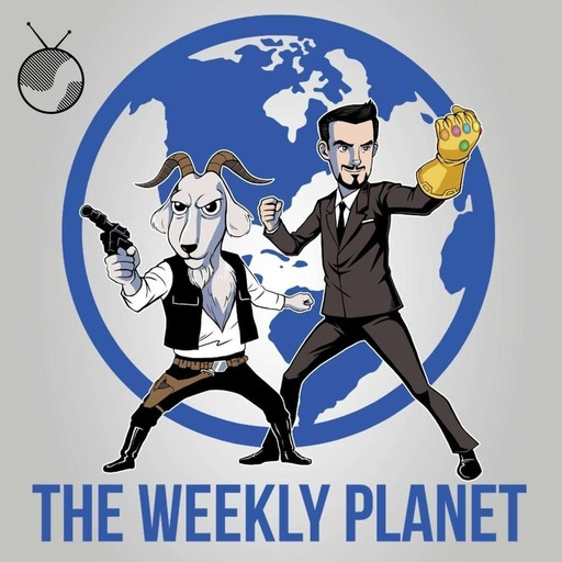 Best of The Weekly Planet 2016