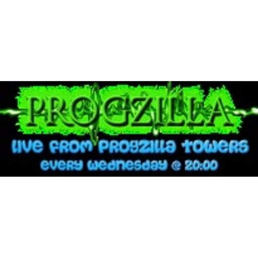 Live From Progzilla Towers - Edition 342