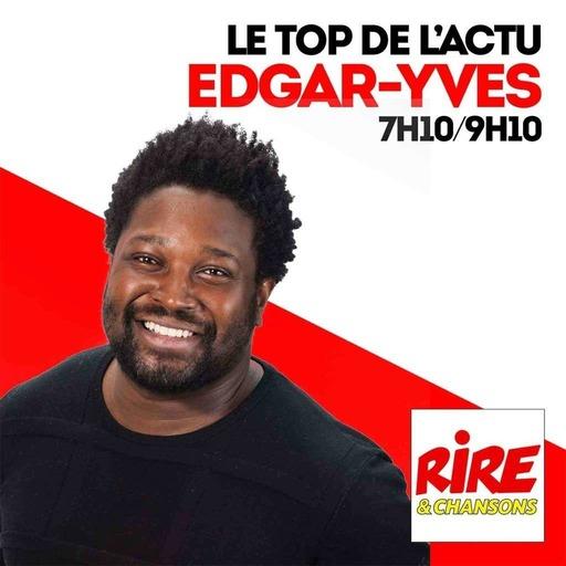 Edgar-Yves - Reconfinement, la saison 2 est celle de trop - Le top de l'actu - 12 novembre 2020