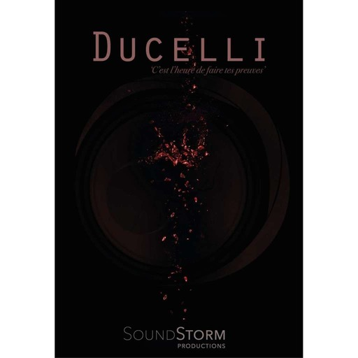 Ducelli - SoundStorm Productions.wav