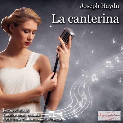 17002 Haydn: La canterina