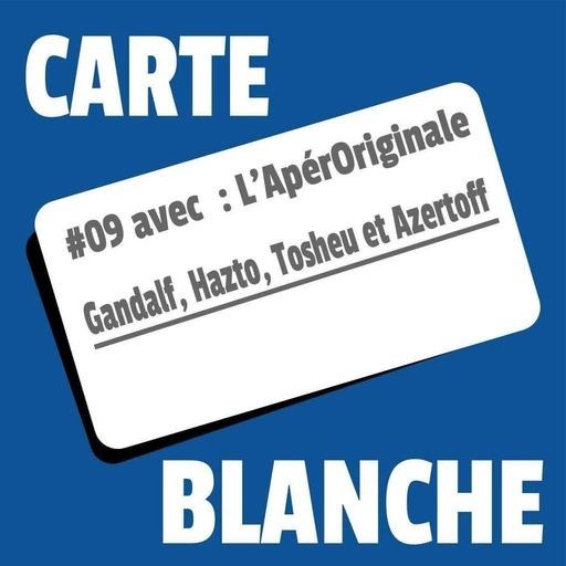 Carte Blanche 09