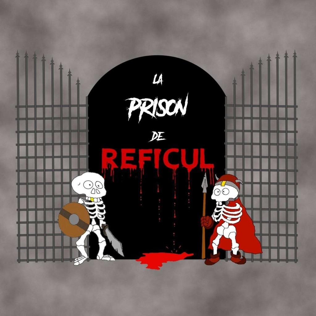 La Prison de Reficul