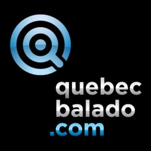 Québec Balado Espresso 002 | Téléphone Facebook, Timeline et podcasts préférés