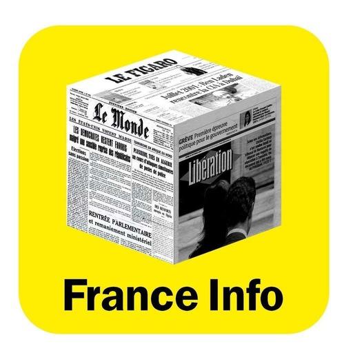 Revue de presse et du web 15.08.2014
