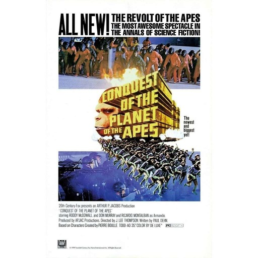 Cornelius and Zira - Ep #12 part2 - Conquest of the Planet of the Apes.mp3