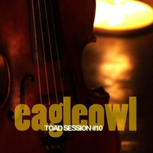 Toadcast #112 – eagleowl Toad Session