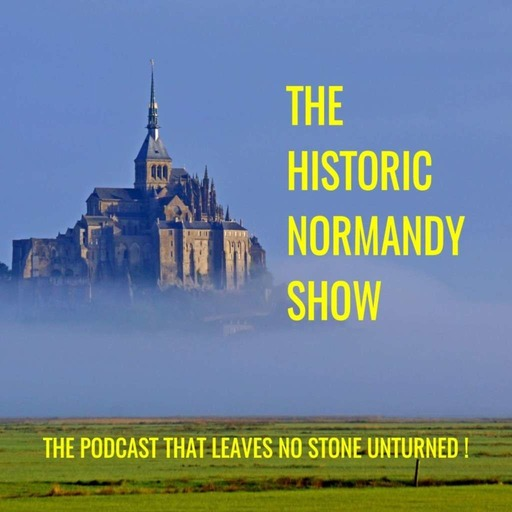THE HISTORIC NORMANDY SHOW