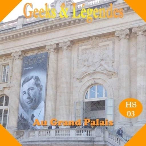 HS03. Au Grand Palais