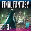 La saga Final Fantasy - épisode 13  special guest MiniBlob