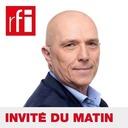 Invité du matin - Manuel Bompard, chef de la délégation de La France insoumise au Parlement européen