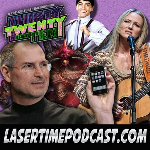 Diablo and the iPhone debut, Scott Baio retains authority and Jewel picks up the pieces - Dec 30-Jan 5