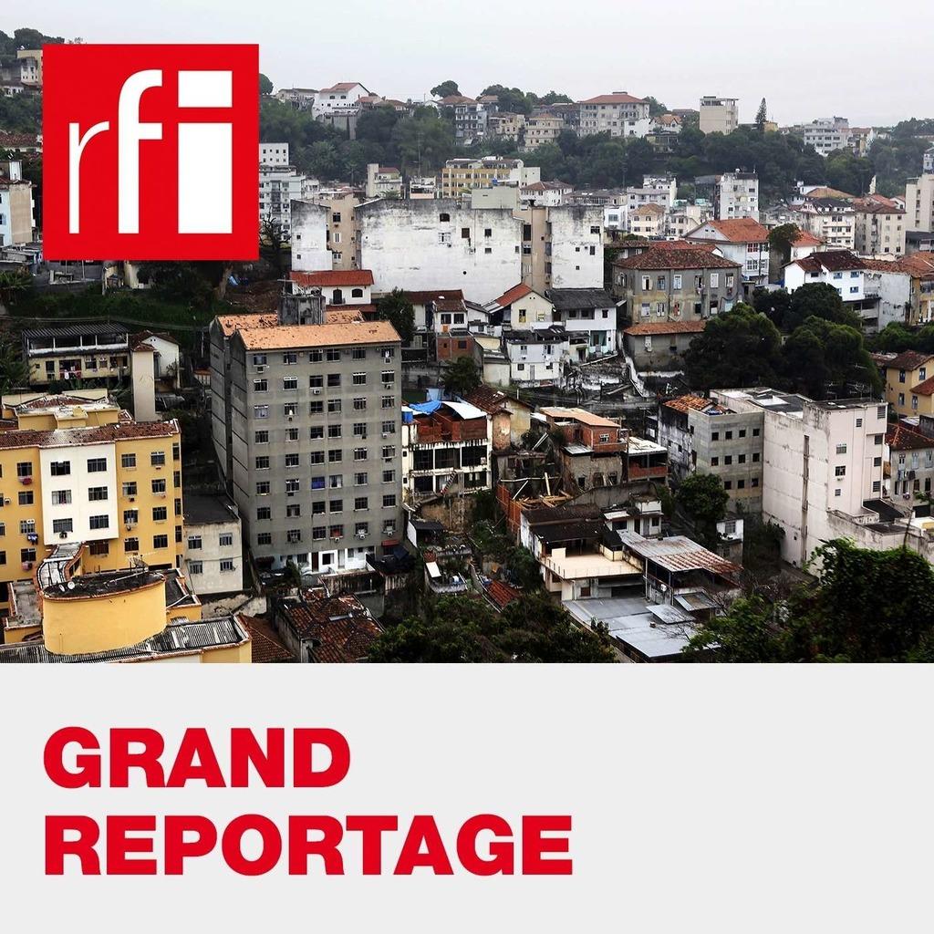 Grand reportage