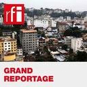 Grand reportage - Côte d'Ivoire: chronique d'une crise annoncée