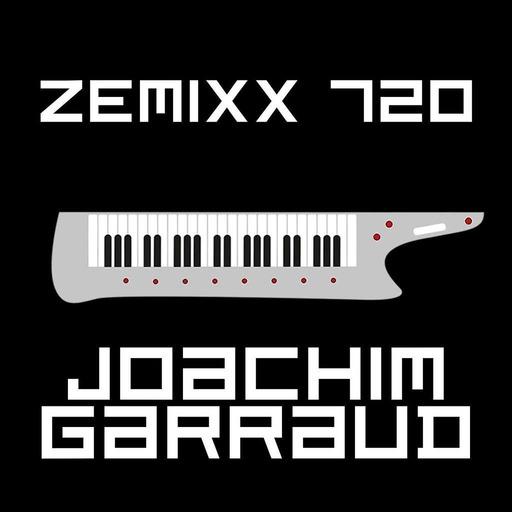 Zemixx 720, Ich Weine Blut