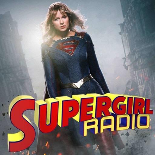 Supergirl Radio Rebirth - Supergirl #22