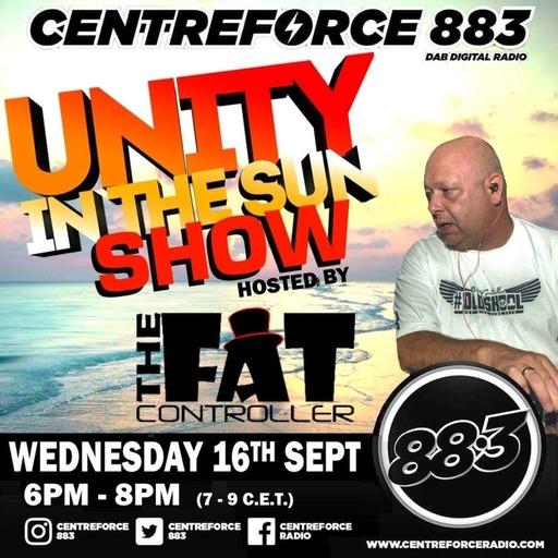 Centreforce Radio 883 16th September 2020