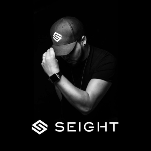 THE F***IN' SHOW Mix by Dj SEIGHT