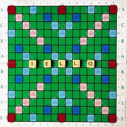 #5 - Iello