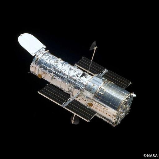 En route vers les etoiles - 11x02 - 271015 - Hubble, les 25 ans.mp3