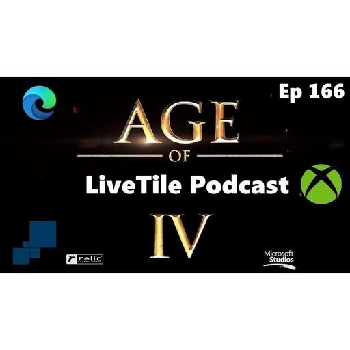 #166 – A l'âge des 4 empires