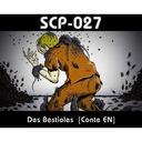 SCP-027 - Des Bestioles - STORIES EN