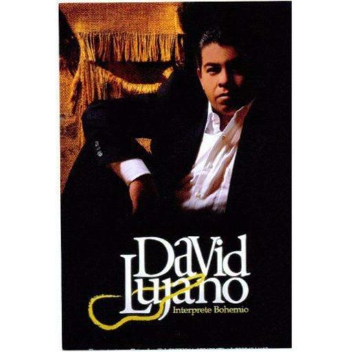 Batalla de BOLEROS con David Lujano