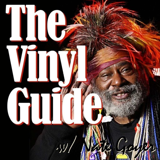 Ep061: George Clinton of Parliament, Funkadelic and More