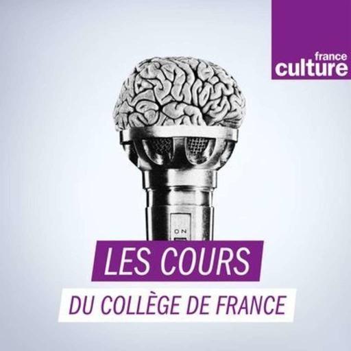 LES COURS DU COLLEGE DE FRANCE 15.09.2020
