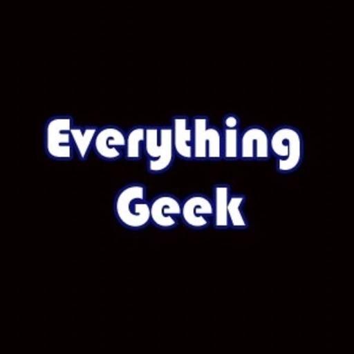 Everything Geek Fall September 2017