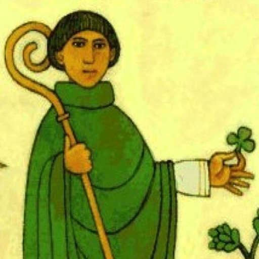 Celtic Roots Craic 72 –  Lockdown, self-isolation and St. Patrick