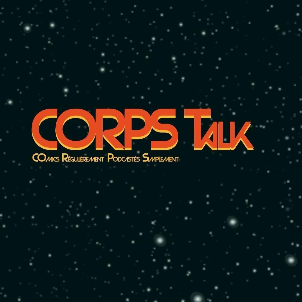 CORPS Talk