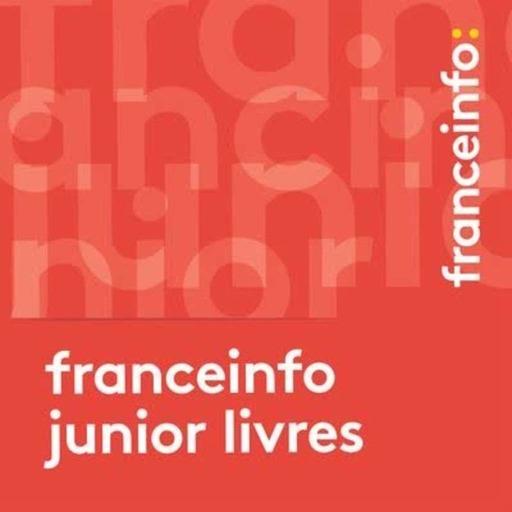 """franceinfo junior livres.  Au pays de la science-fiction avec """"Renaissances, 6 histoires qui réinventent le monde"""""""