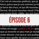 Publié à 40 ans Episode 6
