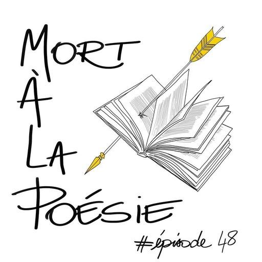 Épisode 48 : Pascale St-Onge & Frédéric Sasseville Painchaud