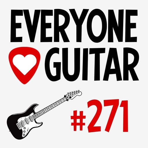 Andy Reiss Interview - Time Jumpers, Session Player, Vince Gill - Everyone Loves Guitar #271