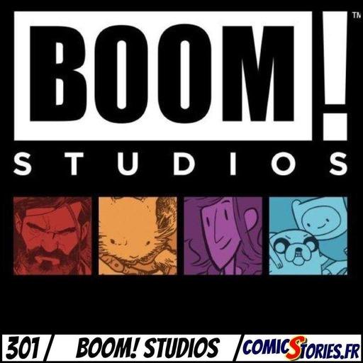 ComicStories #301 - Boom! Studios