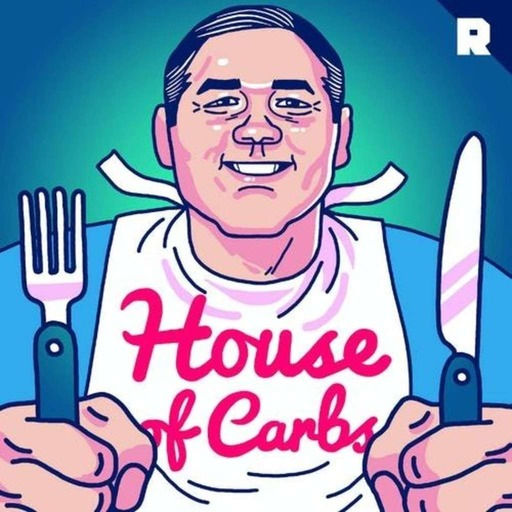 A Restaurant Revival, the Problems With Social Media, and Surviving As a Quarantine Chef With Jason Gay | House of Carbs
