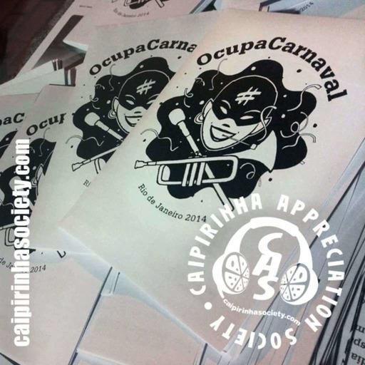 CAS 346 | Occupy Carnival