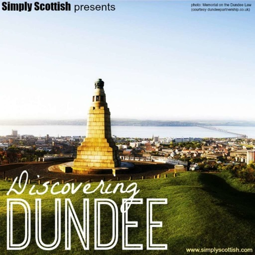 Discovering Dundee