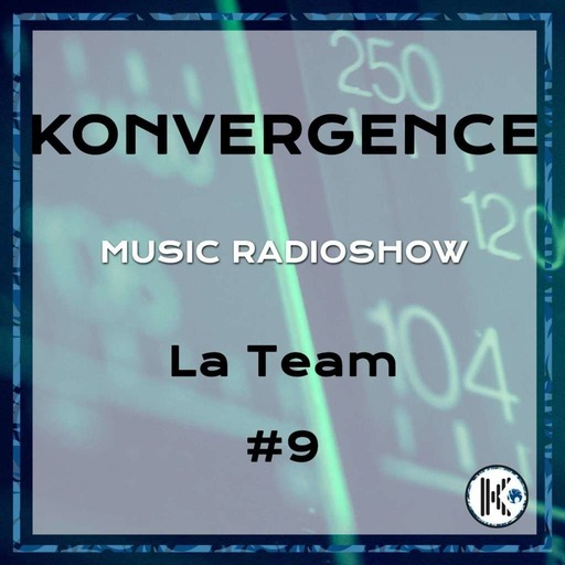 Konvergence #9 La Team.mp3