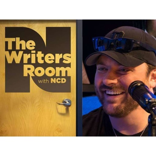 39: Chris Young Talks CMA Award Nominations, Cold-Calling Vince Gill and New Christmas Album