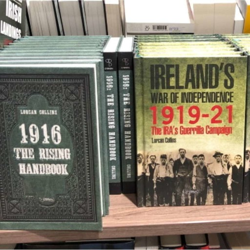 1916 Rising Tours walking tours Dublin