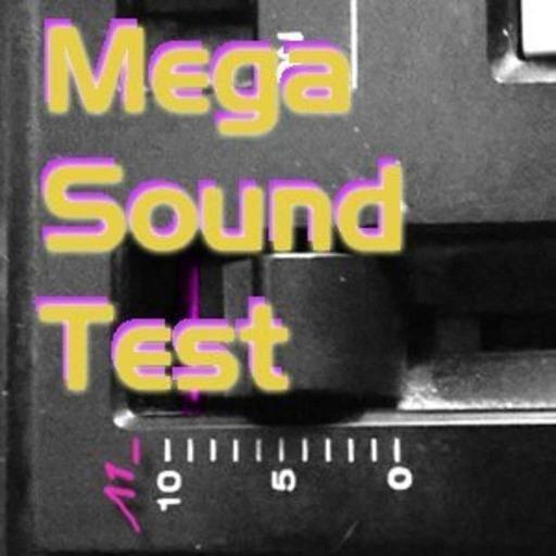 MEGA Sound Test #0